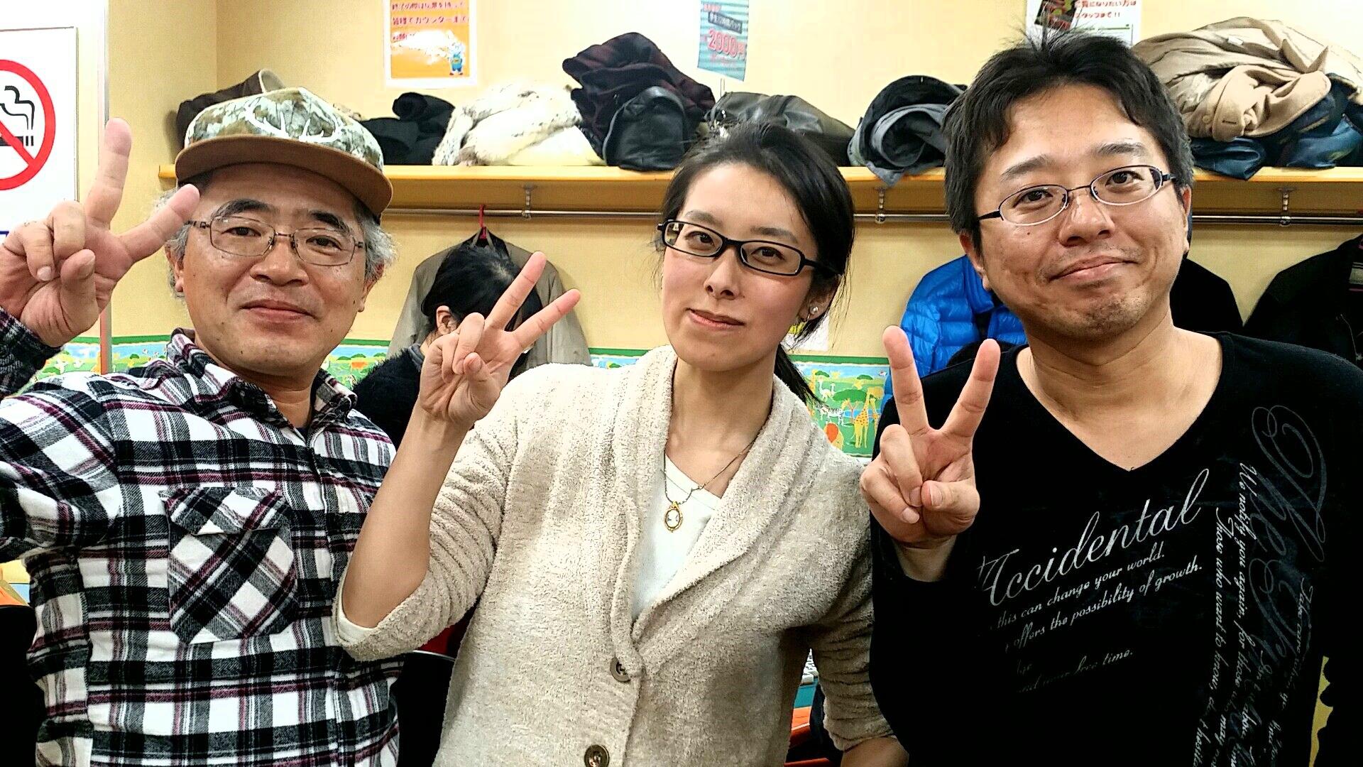大阪・豊中の蛍池にある女性のための健康麻雀・麻雀教室のお店【豊中の健康マージャン】の参加者が開催してくれた【最強プレゼンター決定戦】の大会模様。
