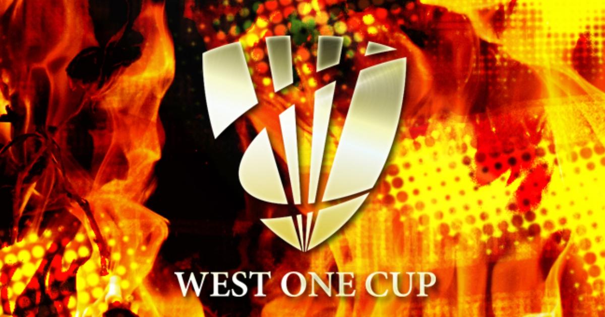 WESTONE CUP予選会 情報