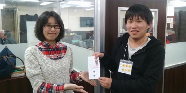 関西・大阪で唯一の初心者・女性も安心して参加できる麻雀サークル【すだちの巣】の麻雀大会【四季王杯】のかがみもちの節について。